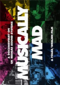 Musically Mad - DVD